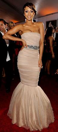Kery Hilson - Grammy 2010