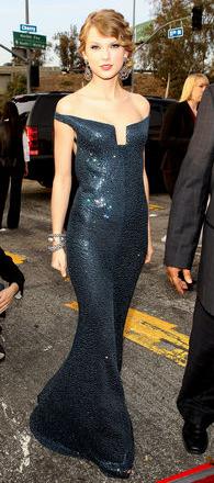 Taylor Swift - Grammy 2010