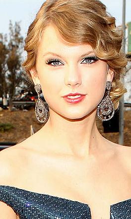 Taylor Swift - detalle