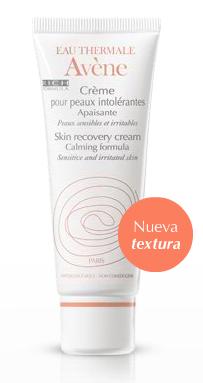 Crema enriquecida para pieles intolerantes (secas a muy secas)