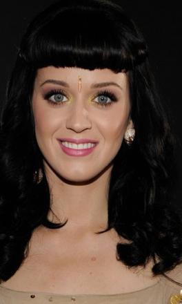 Katy Perry - detalle