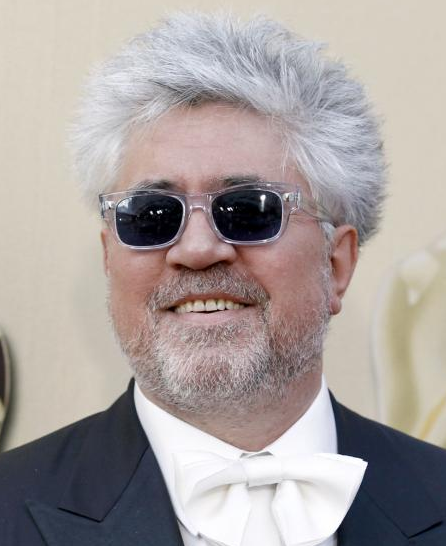 Oscars 2010 - Pedro Almodóvar