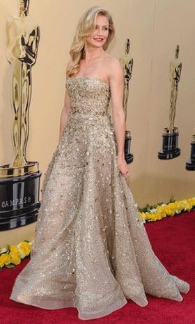 Oscars 2010 - Cameron Díaz