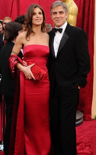Oscars 2010 - Elisabetta Canalis