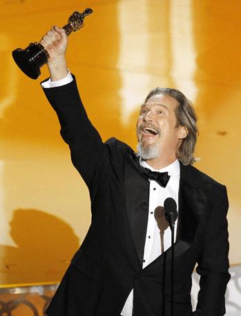 Oscars 2010 - Jeff Bridges