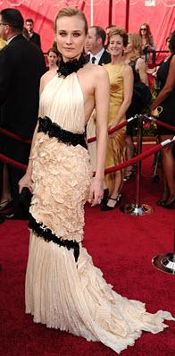 Oscars 2010 - Diane Krüger