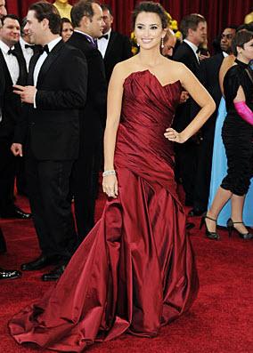 Oscars 2010 - Penélope Cruz
