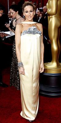 Oscars 2010 - Sarah Jessica Parker