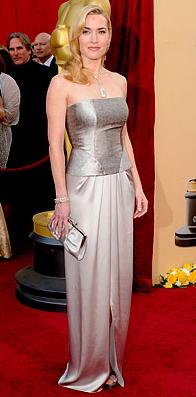 Oscars 2010 - Kate Winslet