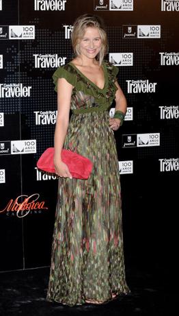 Conde Nast Traveler - Premios 2010