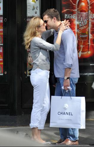 Quiero ser como... Diane Kruger