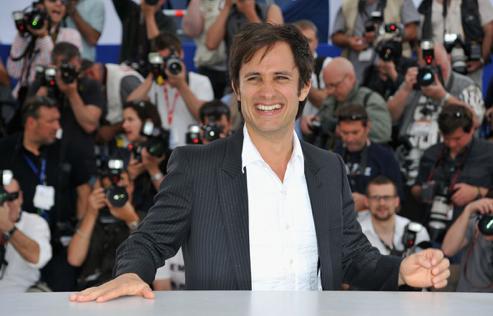 Cannes - Gael García Bernal
