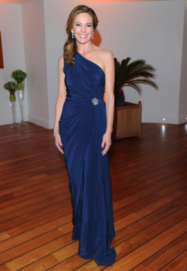Cannes - Fiesta en honor a Scorsese - Diane Lane