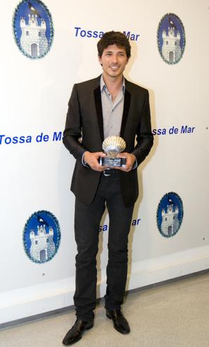 Andrés Velencoso - Mayo 2010