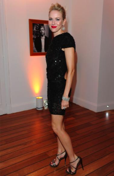 Cannes - Fiesta en honor a Scorsese - Naomi Watts