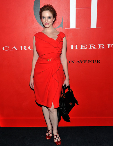 New York FNO - Carolina Herrera