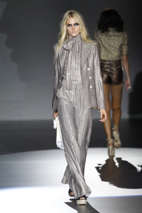 Cibeles Madrid Fashion Week - Roberto Verino Primavera 2011