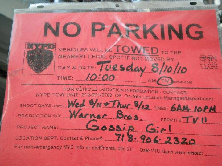 Cuarta temporada Gossip Girl