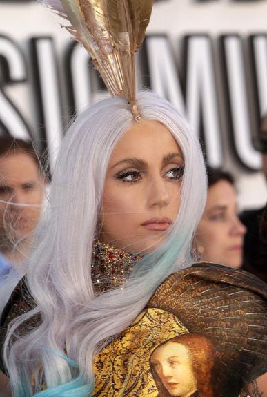 MTV Video Music Awards 2010 - Lady Gaga
