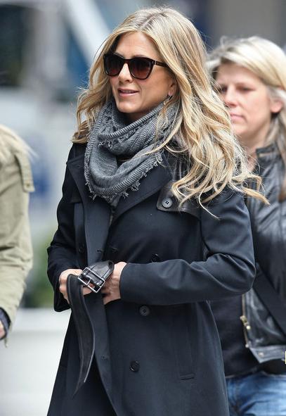 Ola de frío - Jennifer Aniston