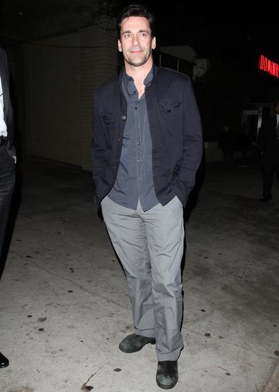 Quiero ser como Jon Hamm