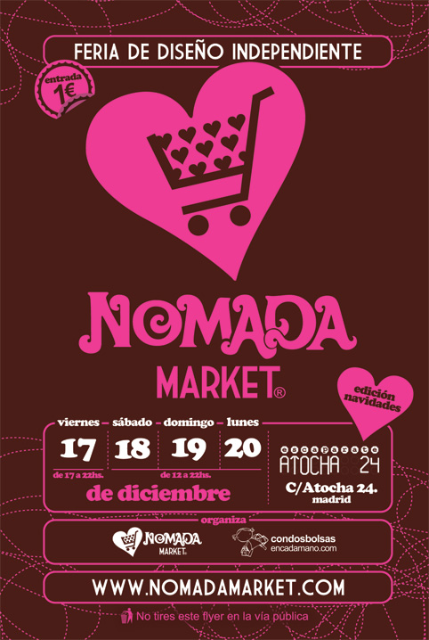 Cartel Nómada Market