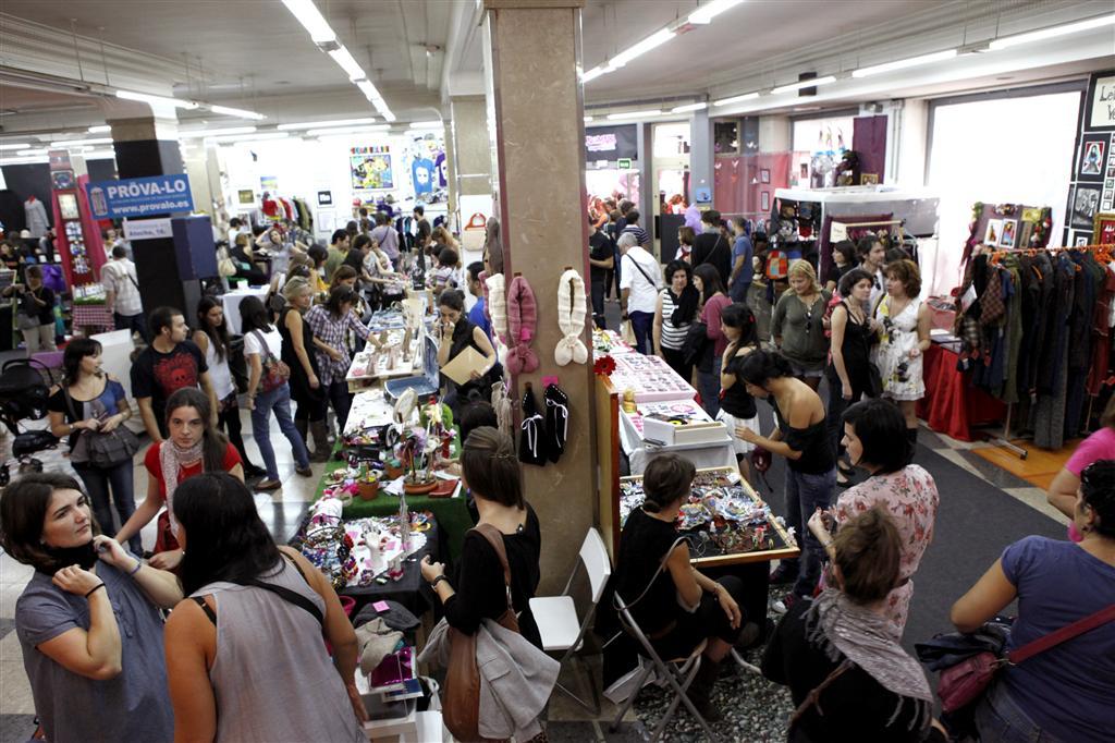 Ambiente Nómada Market