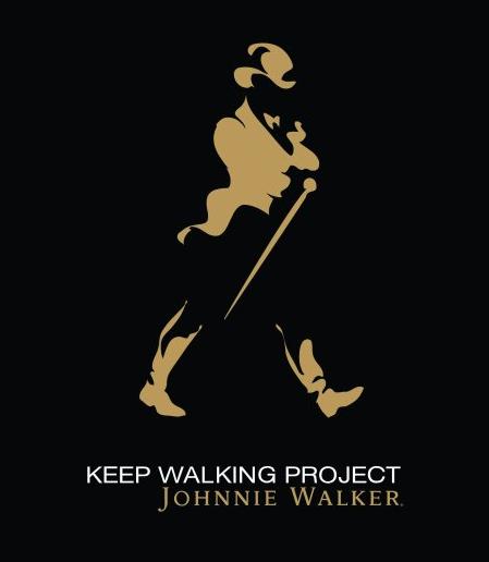 Keep Walking Project Johnnie Walker