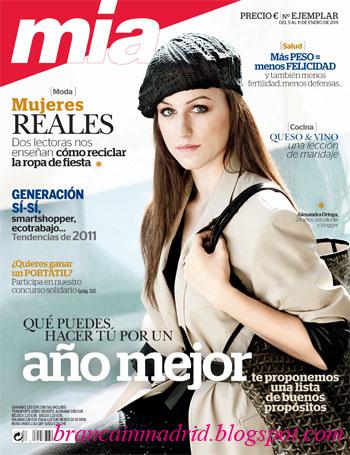 portada revista mía