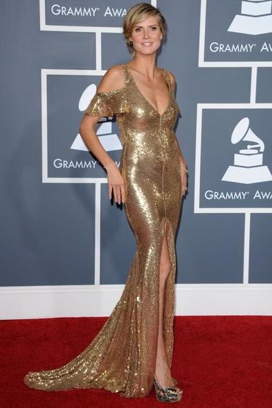 Premios Grammy 2011