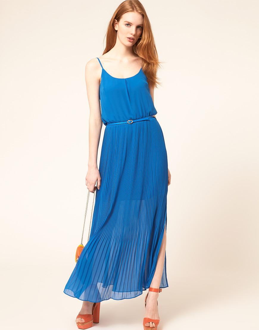 vestido largo boda 5 - mi red carpet · slow lifestyle magazine