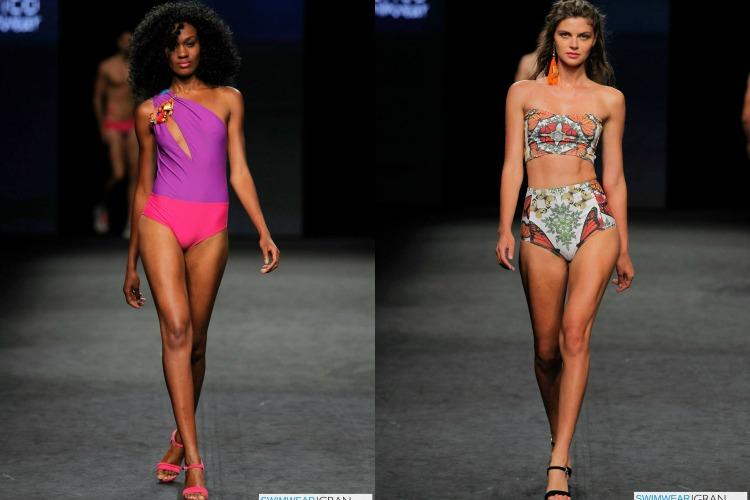 Fashion 2016 Week Swimwear Verano Hipertrófico SzVpUM