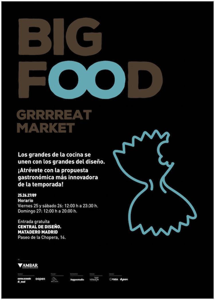 Cartel Big Food