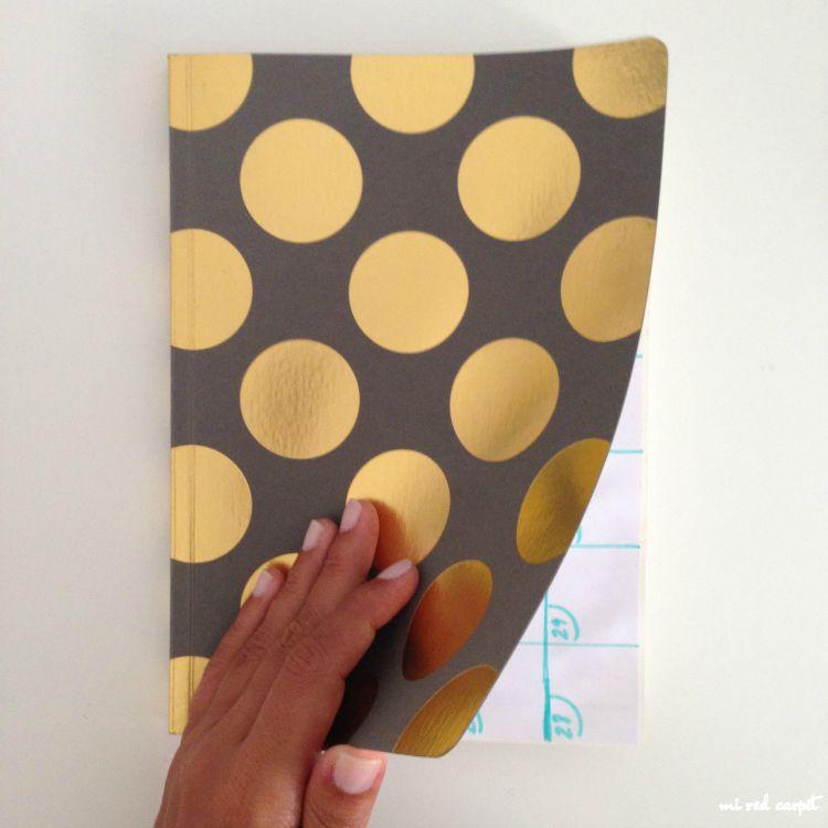Pepa Paper Papeleria Barcelona - libreta