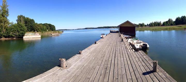 verano miredcarpet finlandia