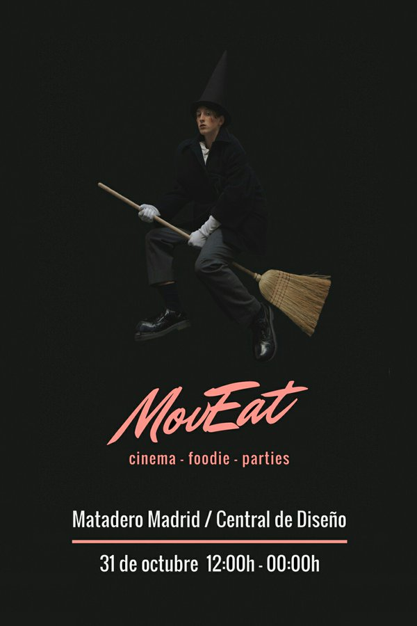 MovEat Madrid Halloween