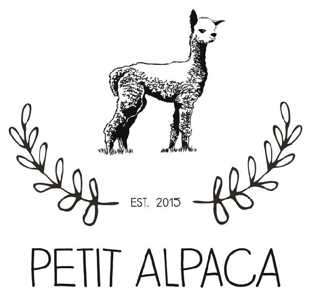 Petit Alpaca Logo