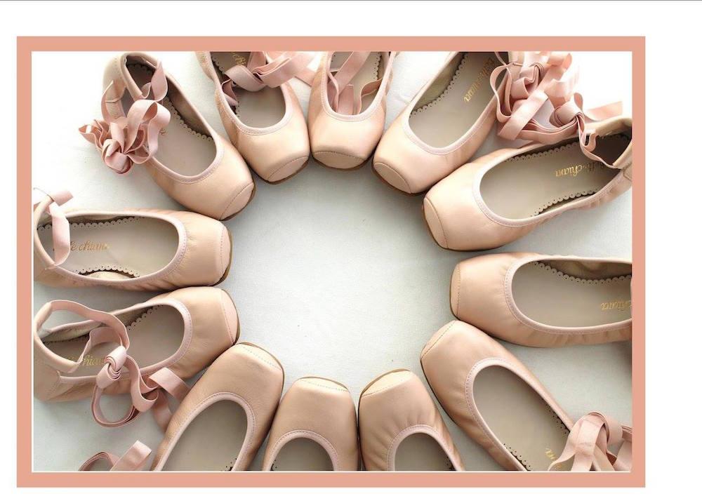 bailarinas belle chiara 2