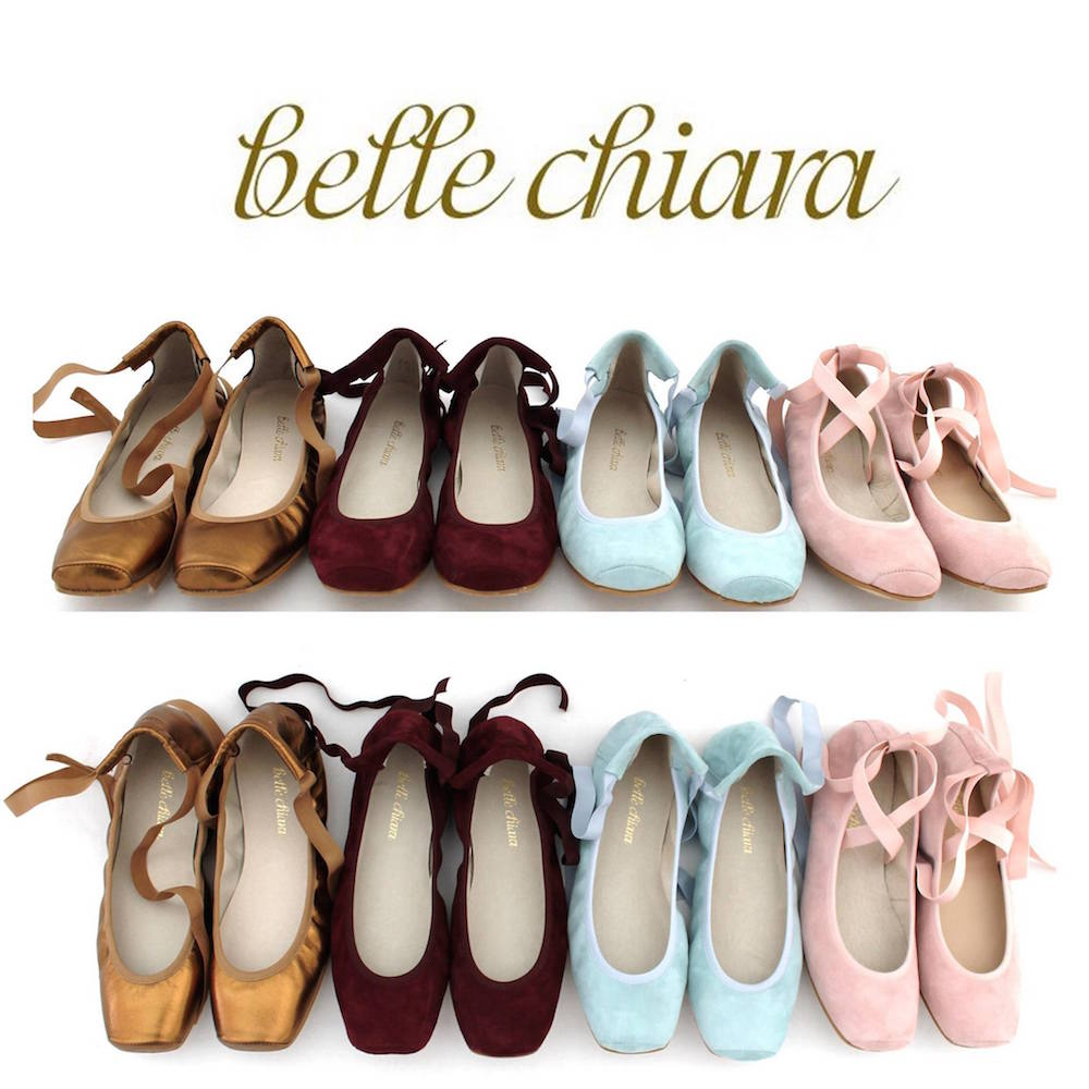 bailarinas belle chiara 4