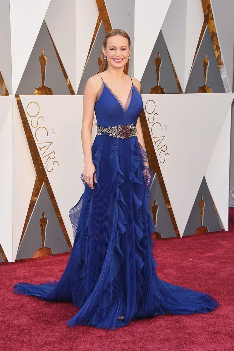 Alfombra roja de la Gala de los Oscars 2016