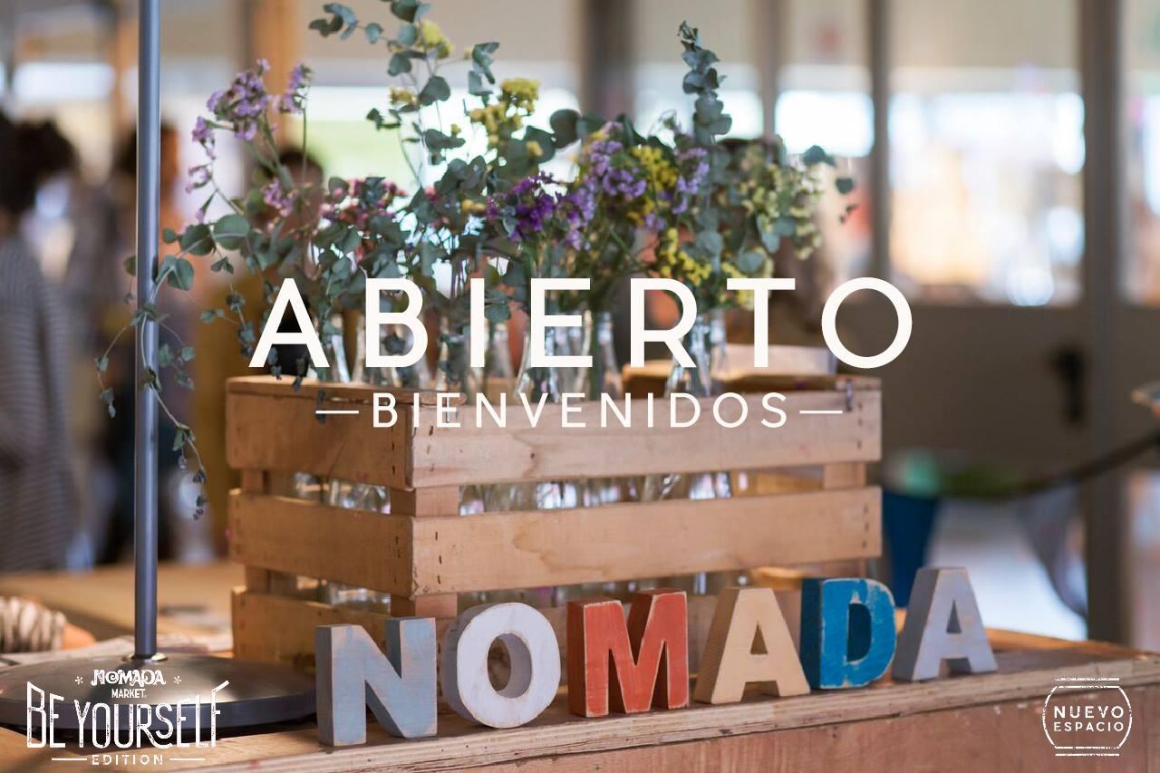 Nomada Market MercadoDeLaCebada