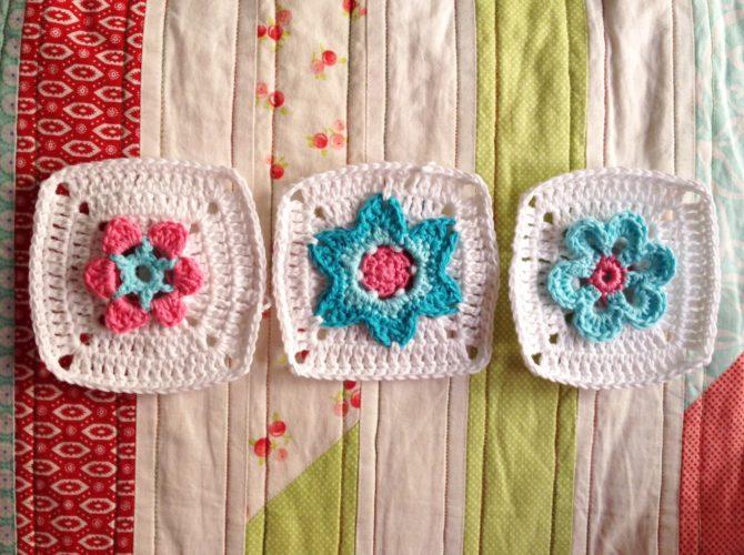 cal the meadow miredcarpet ganchillo