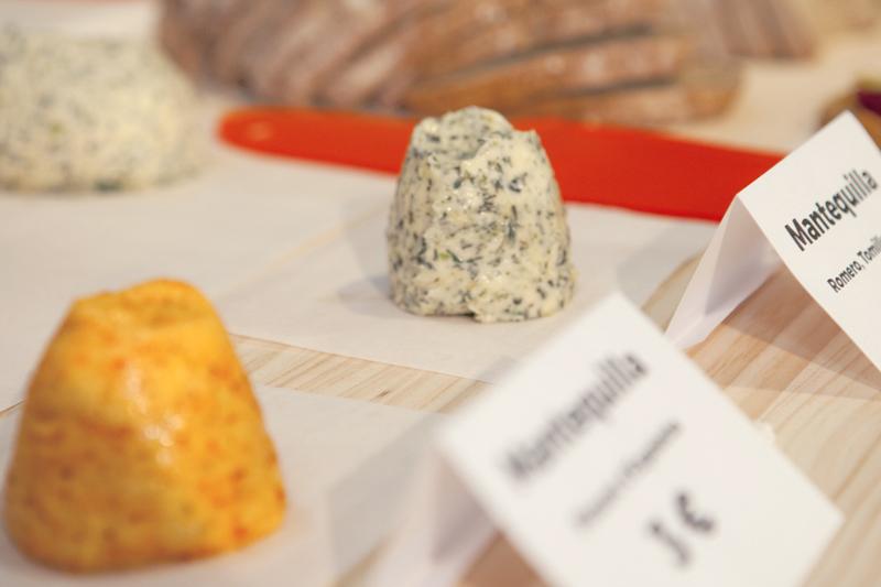 Big Food Grrrreat Market Madrid 2016