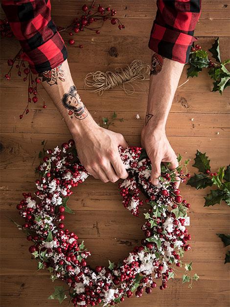 Decoración de Navidad - Tradicional
