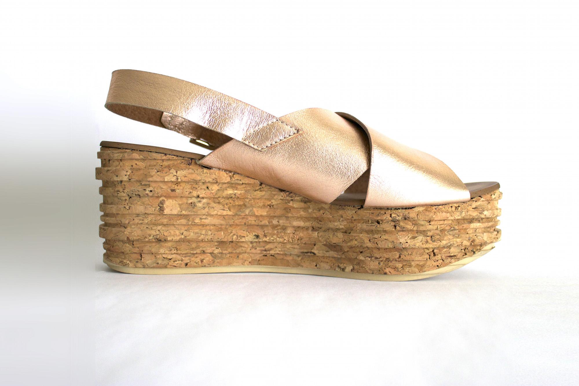 zapatos artesanos Suela