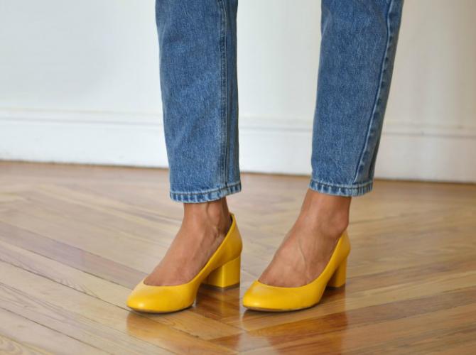 Fedecuqui de Malababa el zapato que nunca podré tener