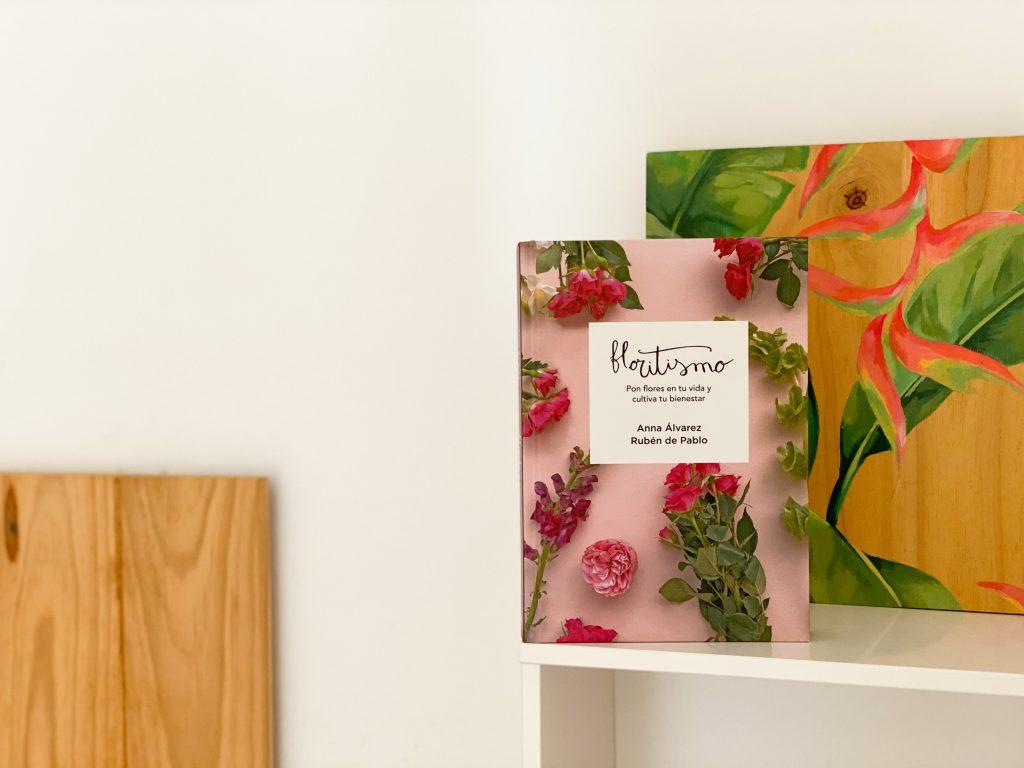 Recomendacion de libros Floritismo