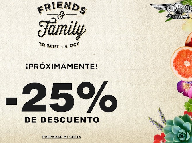 kiehls friends and family octubre 2020 copia