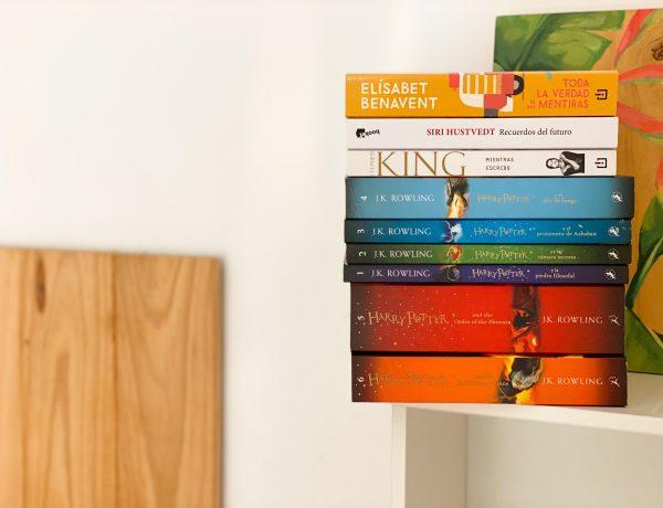 recomendacion de libros lecturas de otoño 2020