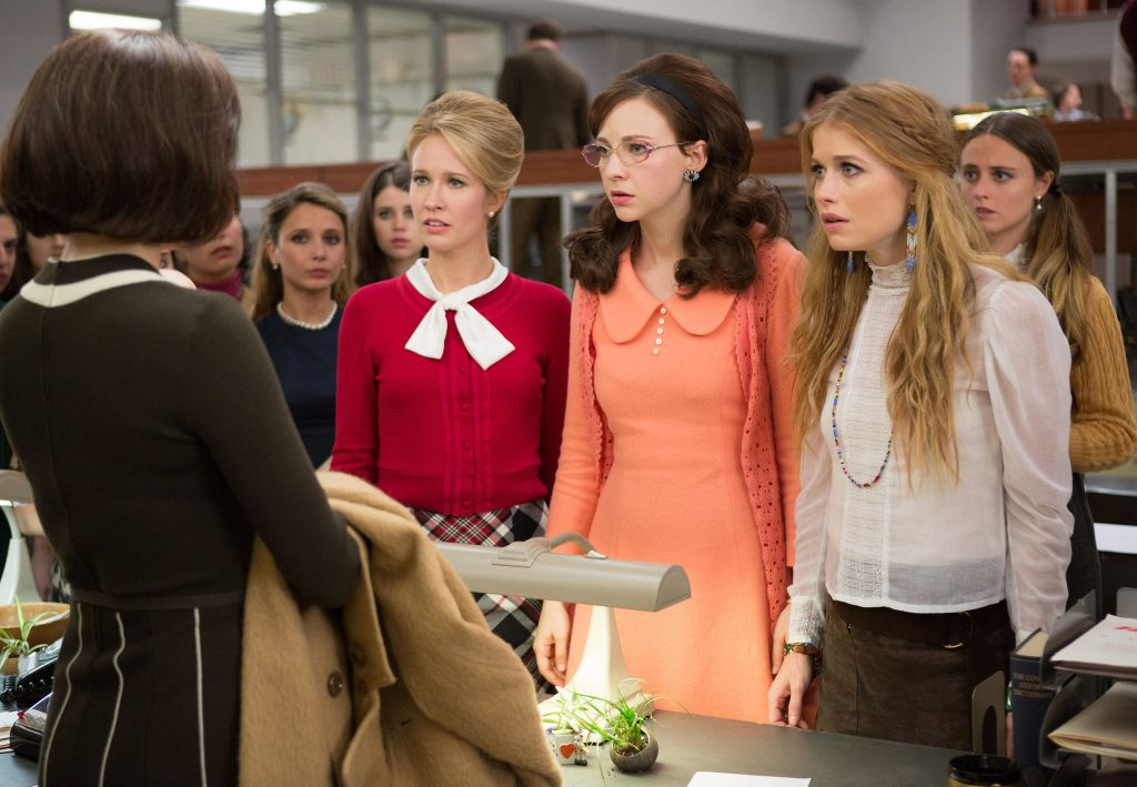 good girls revolt amazon prime video